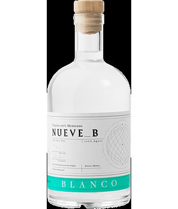 Tequila Nueve B Blanco 0,7l 38%